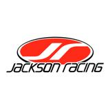 Jackson racing logo
