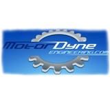 Motordyne logo