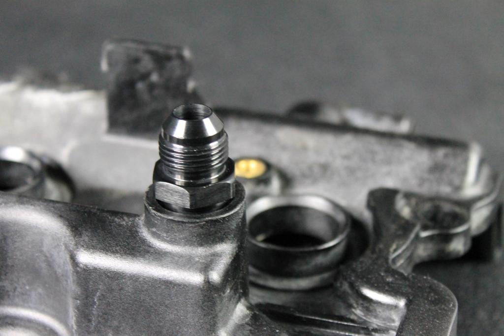 Project Import 350Z/G35 370Z/G37 VQ35 Nissan / Infiniti PCV