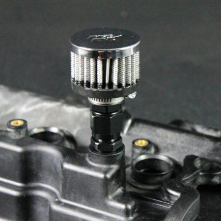 PI 350Z/G35 370Z/G37 VQ35 Nissan / Infiniti PCV Valve ...