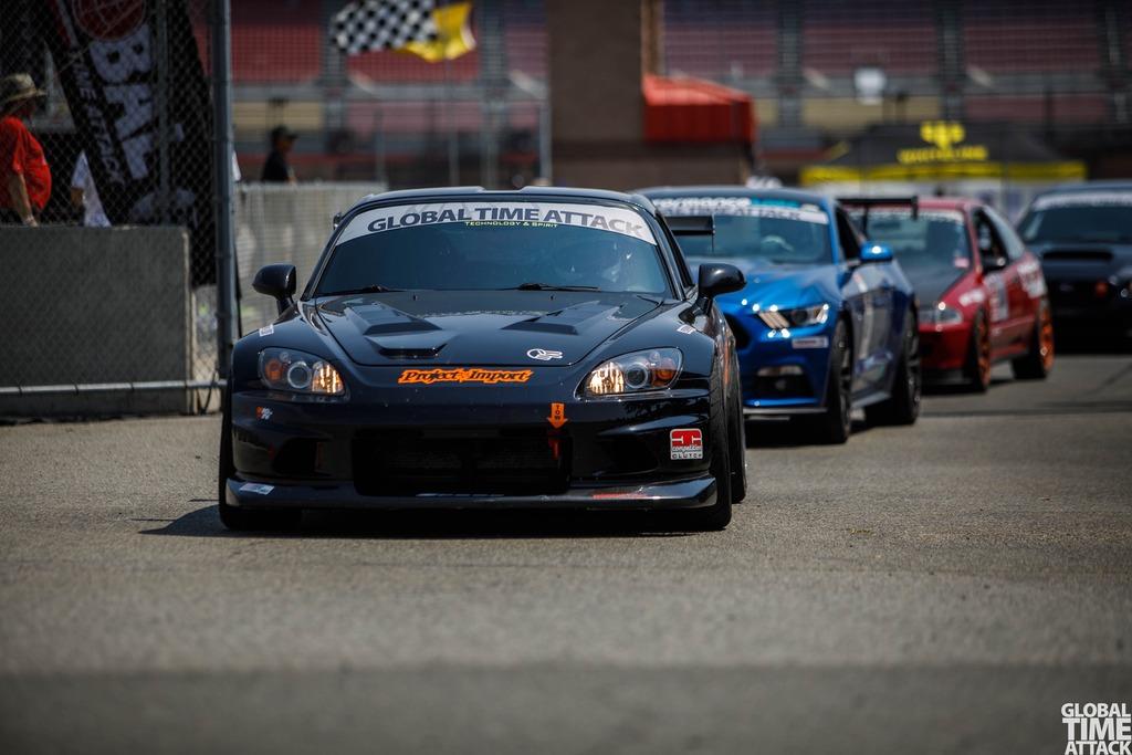 Auto club speedway roval 13